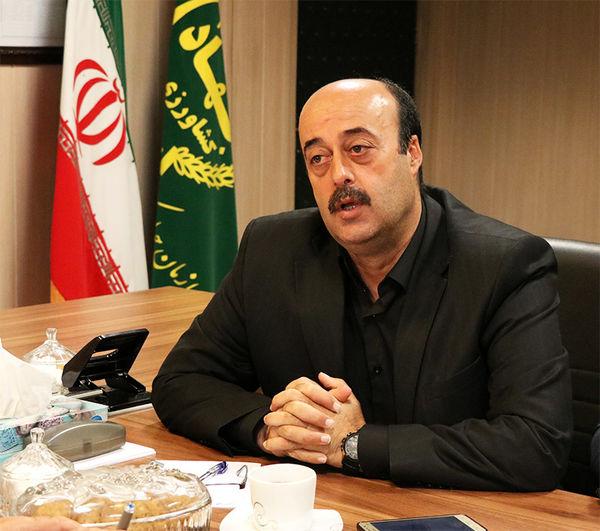 بیانیه رئیس سازمان جهاد کشاورزی استان اردبیل به مناسبت 14 مهر روز ملی دامپزشکی