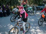 ترافیک با ترویج دوچرخهسواری درست میشود