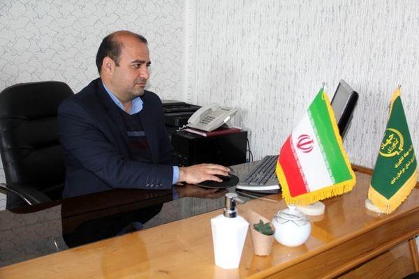 خراسان رضوی رتبه اول سطح زیرکشت و تولید آلو در کشور