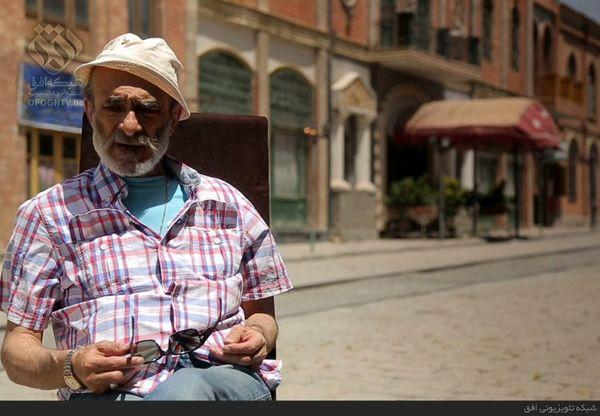 مرور زندگی حرفه ای ضیاءالدین دری در مستند «دکوپاژ»
