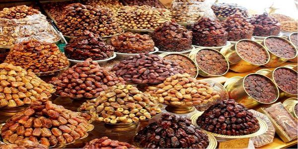خوزستان ایستاده بر بام صادرات خرما با پیشبینی صادرات ۹۰ هزار تن