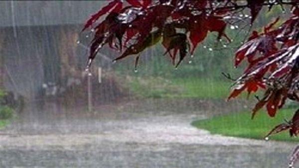 روزهای بارانی در انتظار چهارمحال و بختیاری