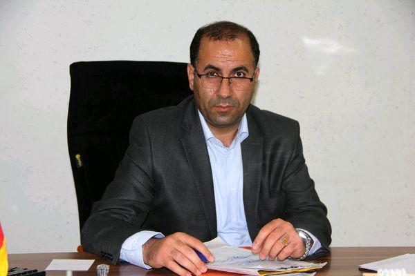 پیام تبریک رئیس سازمان جهاد کشاورزی لرستان به مناسبت سالروز ورود آزادگان به میهن