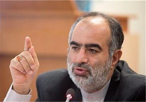 ایران تهدیدی برای ملت آمریکا نیست