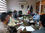 تعیین تکلیف تخصیص آب به متقاضیان کشت کلزا در شهرستان ورامین