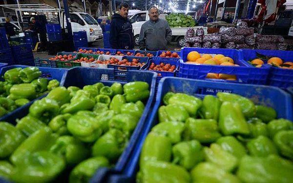 محصولات کشاورزی در رتبه دوم صادرات به عراق ایستادهاند