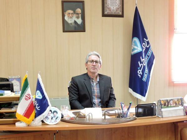 مدیرکل دامپزشکی استان ایلام منصوب شد