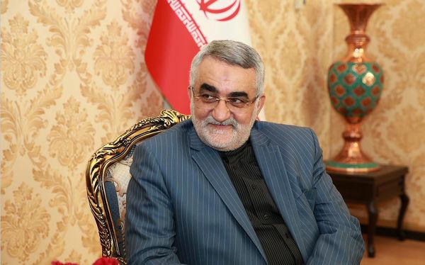 منافع ملی اساس تصمیمگیریهای ایران