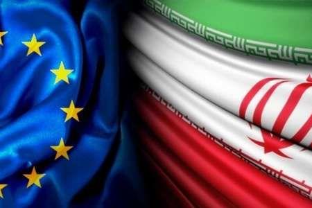 ارزش صادرات ایران به اروپا 26 درصد رشد کرد