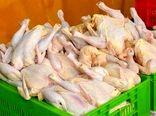 افرایش 4درصدی تولید گوشت مرغ در استان گیلان