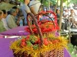 جشنواره توت فرنگی کردستان