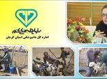 واکسیناسیون بیش از سه میلیون راس دام استان برعلیه طاعون نشخوارکنندگان کوچک