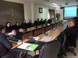 """کشاورزان اسلامشهر در دوره """"سرویس ونگهداری سیستم های آبیاری"""" شرکت کردند"""