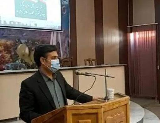 شناسایی ١٢ مورد تغییر کاربری غیرمجاز در اراضی زراعی و باغی شهرستان مراغه در بهمن ماه