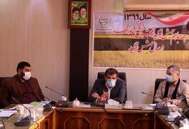 بسیج، مکمل ظرفیت های بخش کشاورزی خوزستان