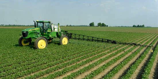 اگر کشاورزی به خوبی تصویر شده بود، بیکاری نداشتیم