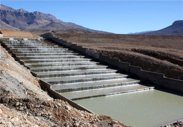 افتتاح هر هفته 48هزار هکتار پروژه آبخیزداری در کشور