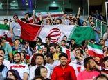 نامه رئیس FIFA به فدراسیون فوتبال در خصوص بانوان