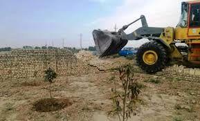 آزاد سازی 36 هزار و 500 مترمربع از اراضی کشاورزی در ملارد