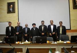 سرپرست امور اراضی جهاد کشاورزی فارس معرفی شد