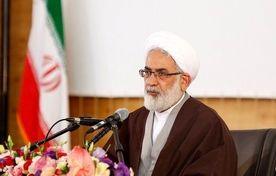 از فرمانده ناحیه انتظامی تهران شکایت میکنم