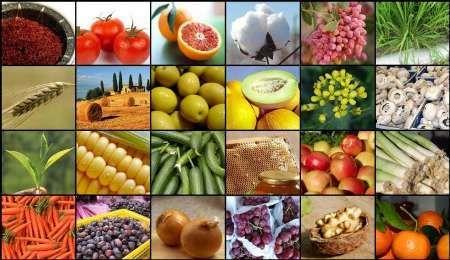 تولید محصولات کشاورزی گواهی شده در  استان بوشهر