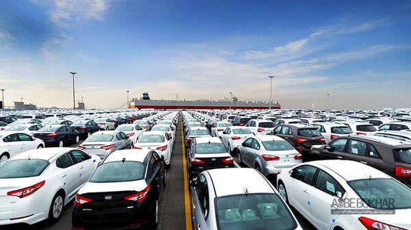 ممنوعیت واردات بازار داخلیها را هم آشفته میکند