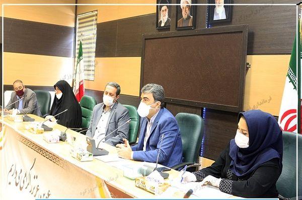 تولید 40 درصد ماهیان سردآبی استان تهران در شهرستان فیروزکوه