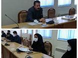 آمادگی برای مبارزه علیه مرحله پورگی آفت سن غلات در شهرستان سراب