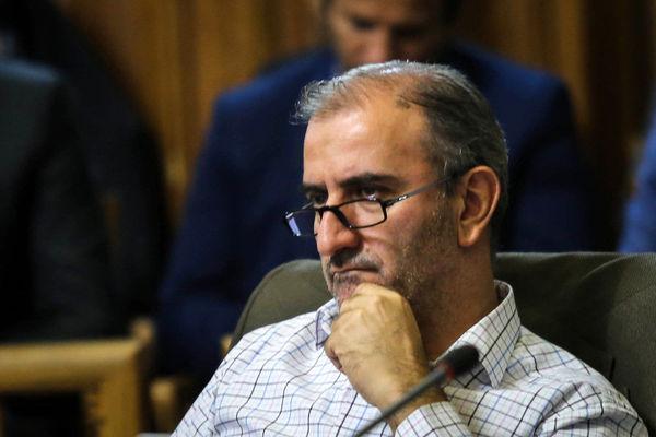 شهردار تهران پاسخگوی کارگران باشد