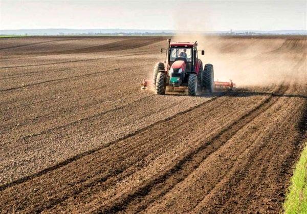 طرح  جهش تولید در دیمزارهای استان در شش محصول استراتژیک و مهم در استان