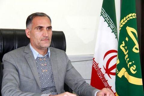 صدور 136 هزار بیمهنامه در بخش کشاورزی چهارمحال و بختیاری