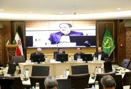 تکریم ایثارگران موجب تقویت روحیه و فرهنگ جهادی در سیستم اداری می شود
