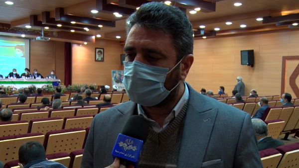 اصفهان رتبه نخست جذب اعتبارات بخش گلخانهای در کشور