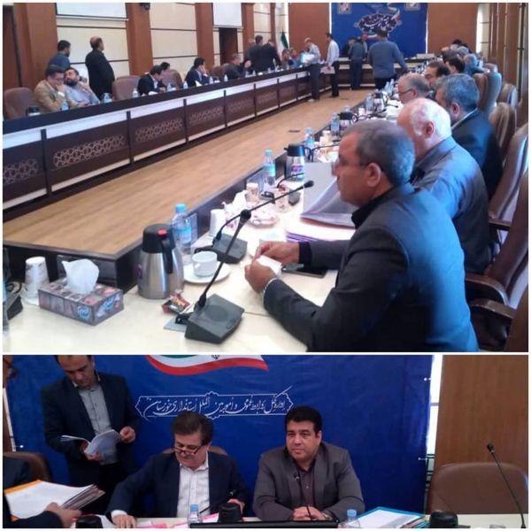 23 هزار و 500 پرونده خسارات سیل در استان تکمیل و وارد سامانه شد