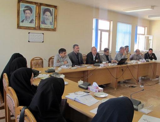 کارگاه آموزشی منطقه ای شیلات در شهرستان سراب برگزار شد