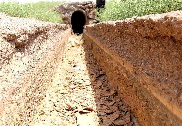خسارت ۵۴۱۰ میلیارد تومانی خشکسالی به بخش کشاورزی