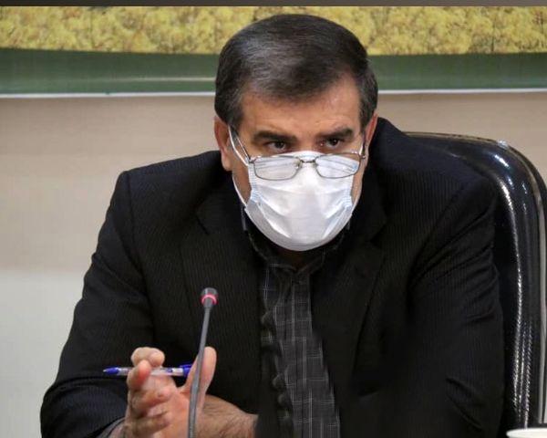 پیام رئیس سازمان جهاد کشاورزی خوزستان به مناسبت ولادت حضرت ولی عصر (عج)