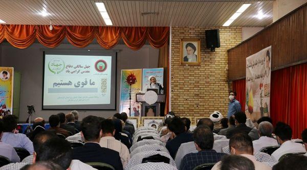 ناامیدی دشمنان از همدلی و اتحاد کردستانیها