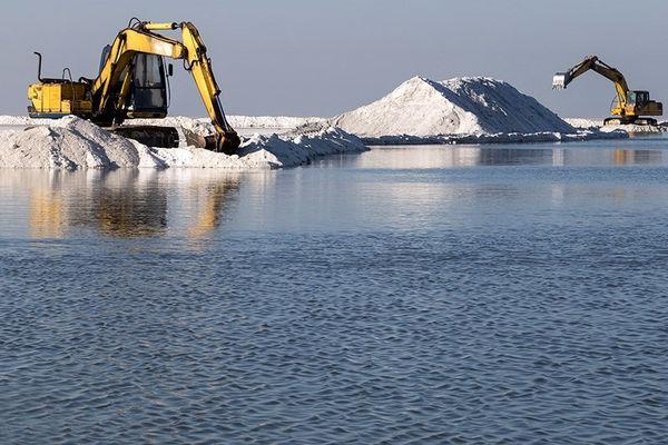 130 روستا تحت پوشش پروژه احیای دریاچه ارومیه