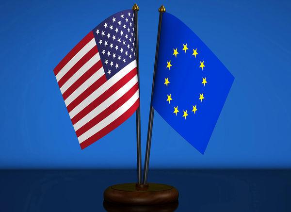 اتحاد تجاری آلمان، فرانسه و بریتانیا برای مقابله با آمریکا
