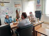 تسهیل در روند احداث گلخانهها در شهرستان قرچک