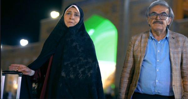 آغاز سریال «شب عید» از امشب