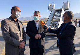 توسعه کشت گلخانه ای از برنامه های وزارت جهاد کشاورزی در ایلام است