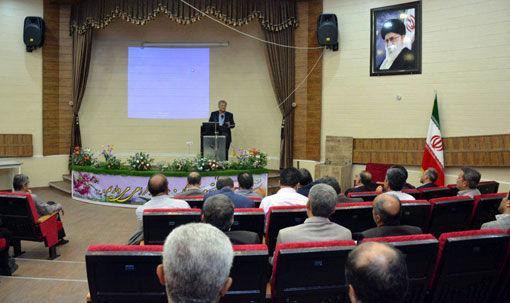 کارگاه آموزشی سامانه بازارگاه نهاده های کشاورزی در آذربایجان شرقی برگزار شد