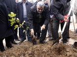 افزایش 4 برابری تولیدات کشاورزی ایران پس از انقلاب