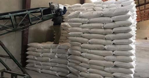 توزیع بیش از ۲۶ هزار و ۸۰۰ تن کود شیمیایی بین کشاورزان استان قزوین