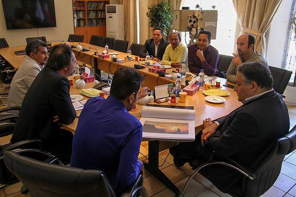 ایران از تولید آثار مشترک سینمایی با بنگلادش استقبال میکند