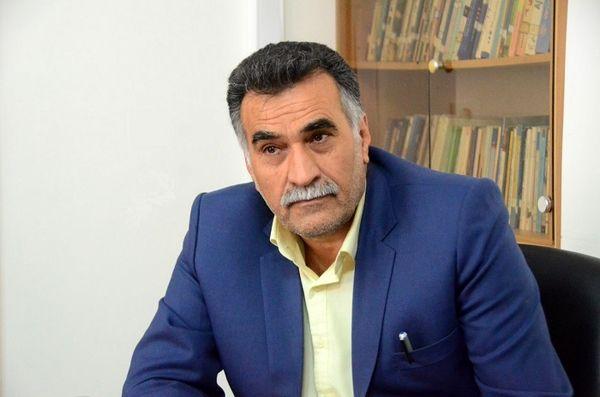 کسب مقام نخست سازمان جهاد کشاورزی خراسان جنوبی در گروه زیربنایی و تولیدی استان