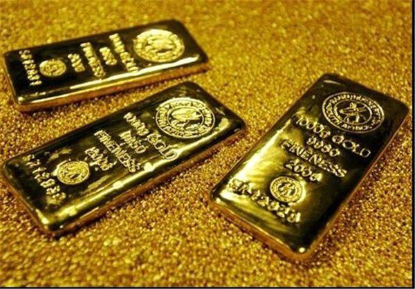 افت طلا، خیز نقره